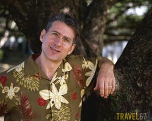 Dr. Craig Wilcox - Gerontologist