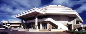 Hawaii Okinawan Center, 94-587 Ukee Street