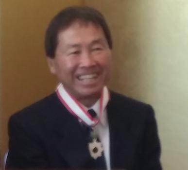 Prof. Dennis Ogawa